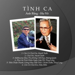 Tình Ca Anh Bằnb - Hư Vô