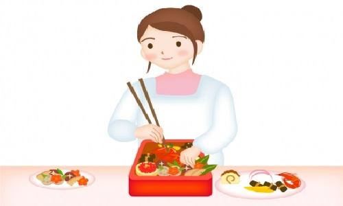 Nấu ăn tiếng nhật là gì