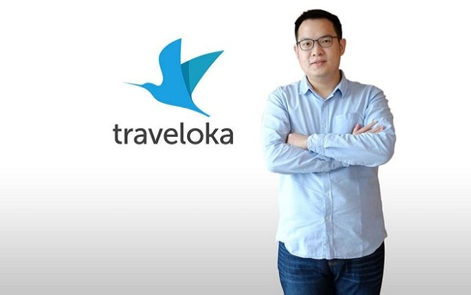 Sejarah traveloka