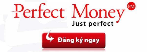 Perfect Money là gì? Hướng dẫn tạo tài khoản Perfect Money