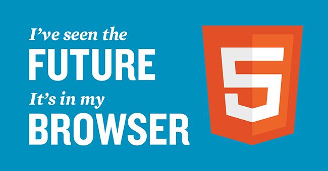 HTML - HTML5 là gì - Vì sao ngôn ngữ HTML lại có tầm quan trọng