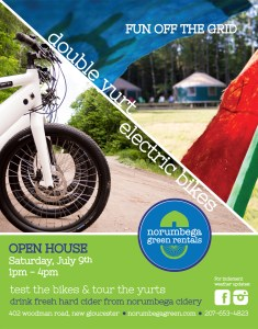 NORUMBEGA GREEN_OPEN HOUSE