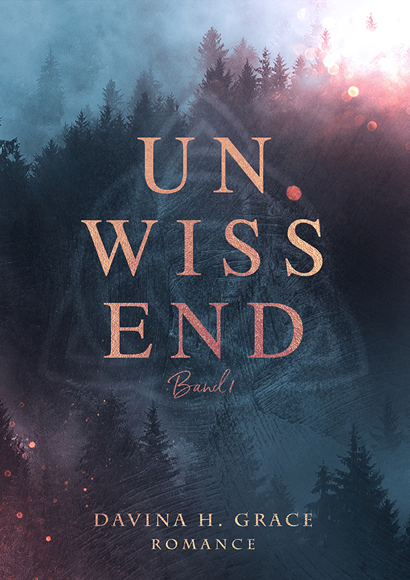 Cover-Reveal Unwissend
