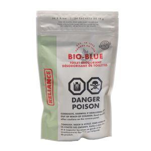 Reliance Bio Blue 24 Packets Foil