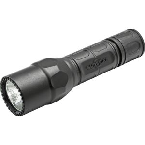 SureFire G2X Pro Dual Output LED Flashlight Black