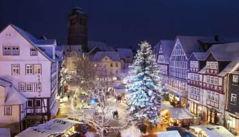 Alsfeld Weihnachtsmarkt.Triff Elsa Anna Und Olaf Auf Dem Alsfelder Weihnachtsmarkt Nh24 De