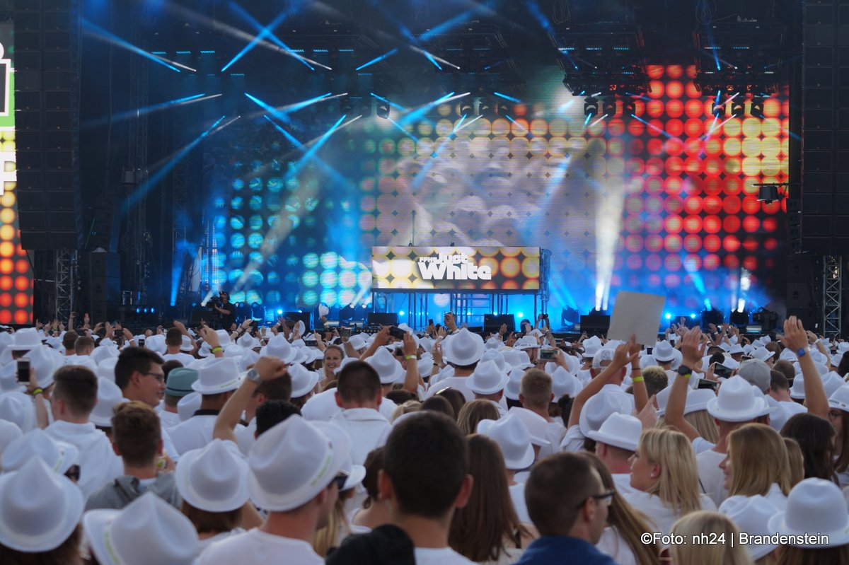 Hessentag 2021 Just White