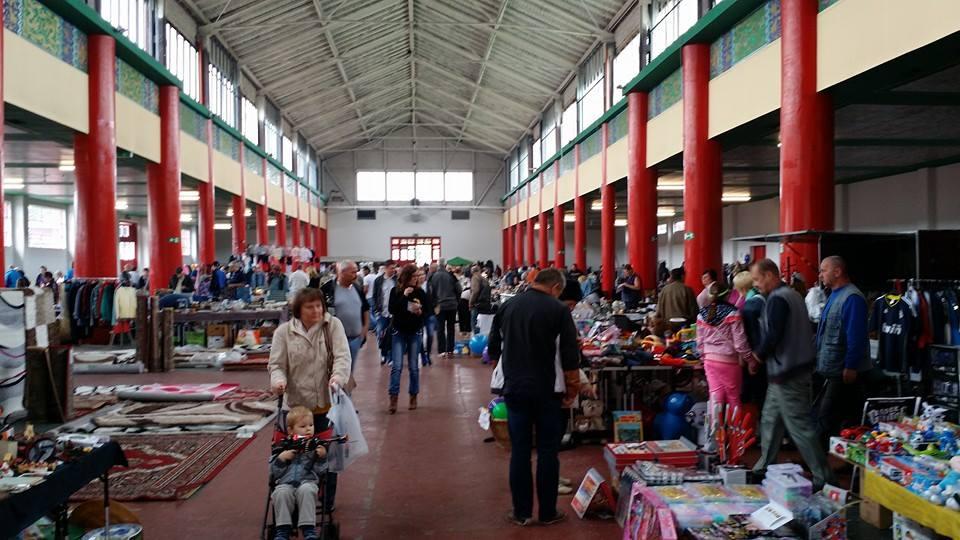 Flohmarkt Baunatal