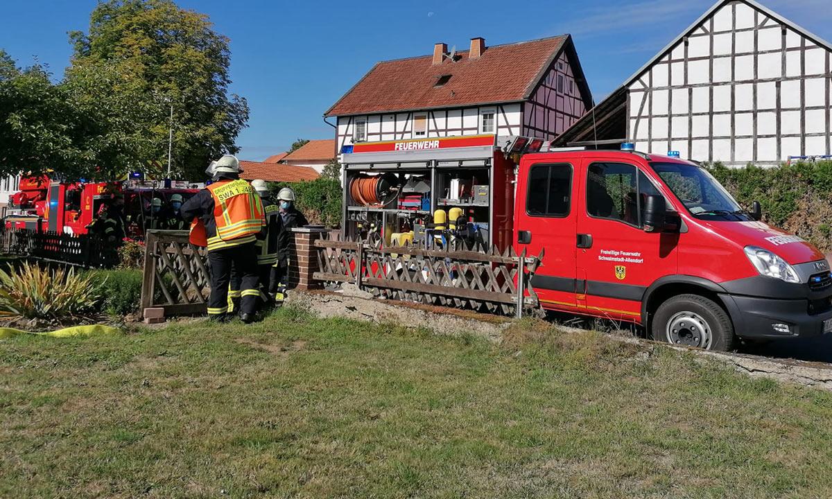 Nh24 De Schwalmstadt