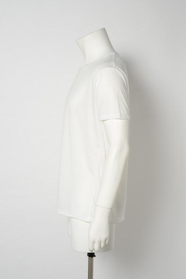 消臭インナーウェア NH4+アナザースキン 半袖