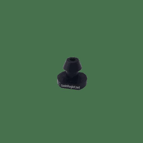 Nút bít ống 4x6mm