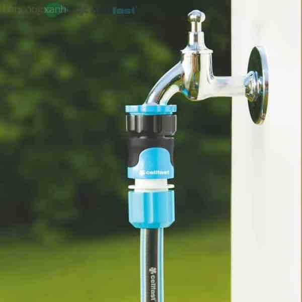 Cút nối đa dụng ren trong Cellfast Ergo 21mm,27mm,34mm