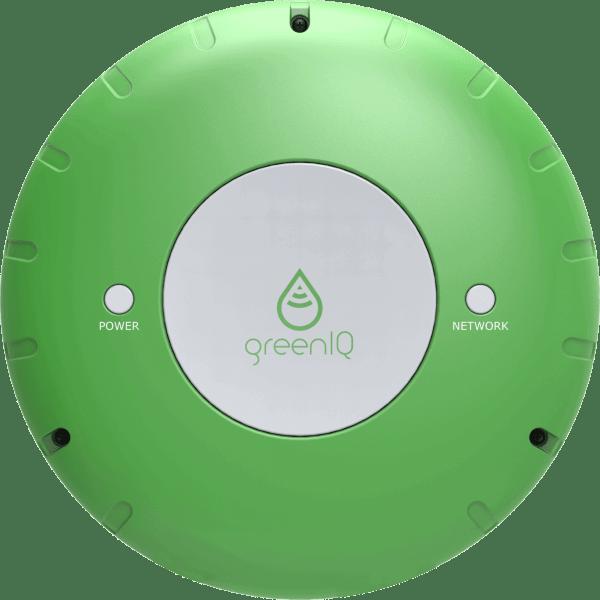thiết bị điều khiển hệ thống tưới và ánh sáng greenIQ Smart Garden Hub
