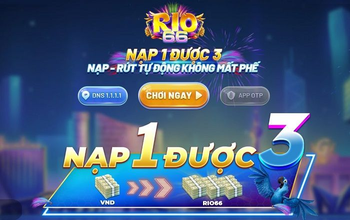 Tải game Rio66 Club