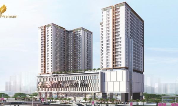 Central Premium Quận 8 Thành Phố Hồ Chí Minh