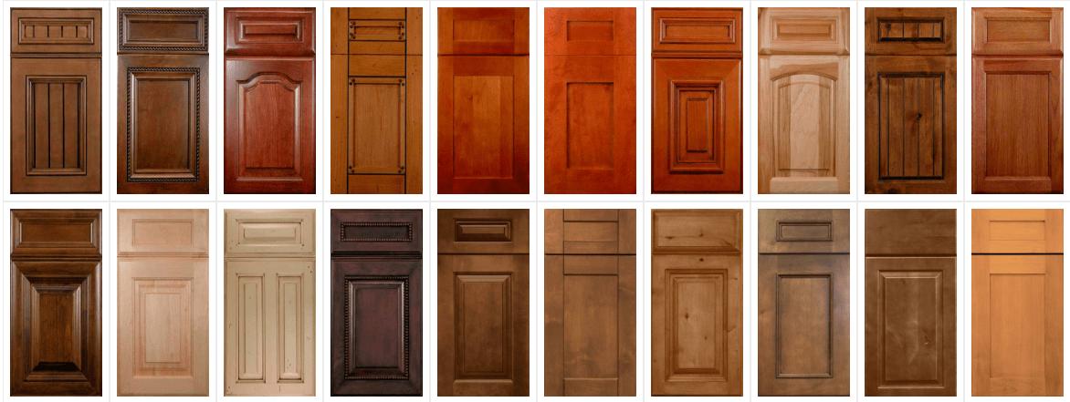 Kitchen Cabinet Refacing, Repainting & Refinishing ...