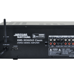 Amply Jarguar Suhyoung KMS-303 Gold Classic