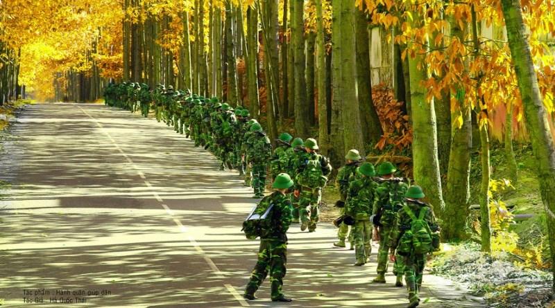 Sự lãnh đạo tuyệt đối, trực tiếp về mọi mặt của Đảng - nhân tố quyết định chiến thắng của Quân đội ta