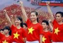 Lương tri và khí phách con người Việt Nam chỉ thuộc về Đảng Cộng sản Việt Nam và Nhân dân Việt Nam