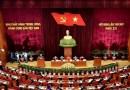 Âm mưu xuyên tạc, phủ nhận Nghị quyết Trung ương 7 về xây dựng đội ngũ cán bộ của Phạm Trần