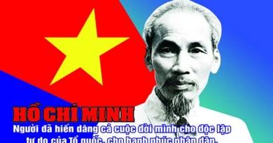 Tưởng Năng Tiến – kẻ vô liêm, bất chính xuyên tạc, bôi xấu đạo đức, nhân cách Hồ Chí Minh