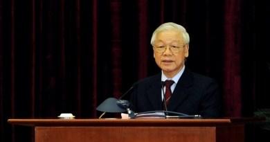 Không được lợi dụng vấn đề sức khoẻ của Tổng Bí thư, Chủ tịch nước  Nguyễn Phú Trọng để chống phá cách mạng Việt Nam