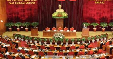 Phạm Trần – kẻ cơ hội, bất mãn về chính trị