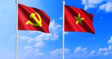 Đảng Cộng sản Việt Nam – Đại biểu trung thành lợi ích của  giai cấp công nhân, nhân dân lao động và của dân tộc Việt Nam (kỳ 3)