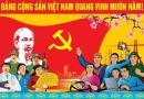 Bác bỏ luận điệu xuyên tạc của Trần Trung Đạo về vai trò của Đảng