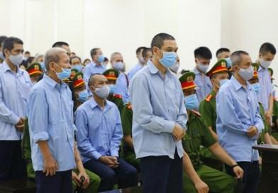 """Lý do gì để đấu tranh, bảo vệ 29 """"nạn nhân"""" trong vụ án giết người, chống người thi hành công vụ ở Đồng Tâm?"""