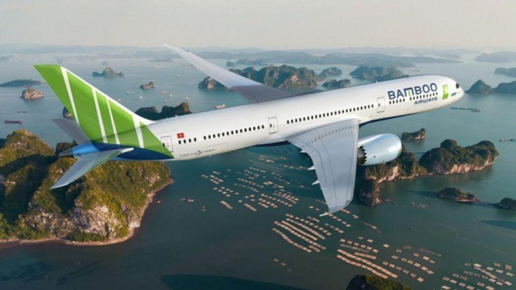 Tại sao thi tuyển Tiếp Viên Hàng Không Bamboo Airways bao giờ cũng khó?