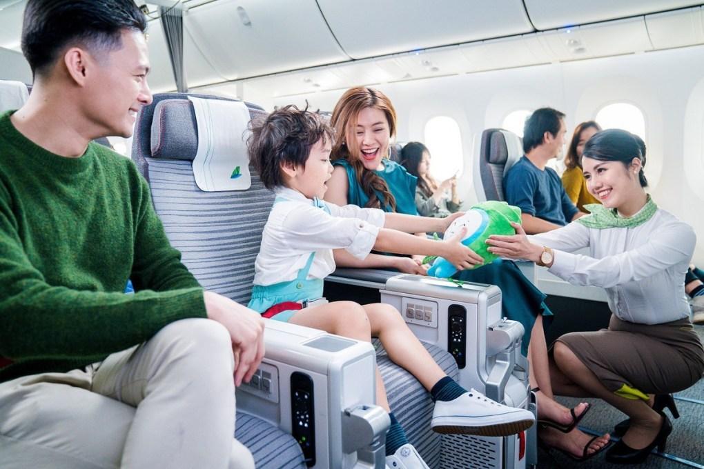 An tâm bay với bảo hiểm du lịch BambooCARE