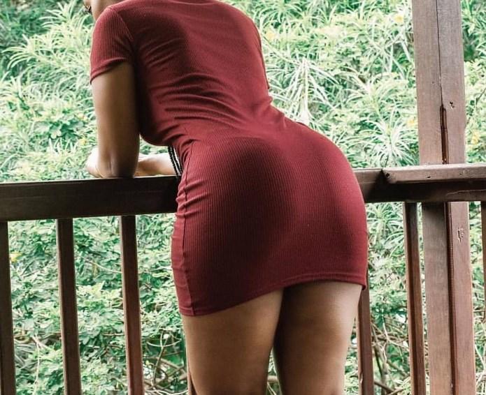 Aah zvebonde re2minutes handichada – Married Woman Complains!