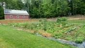 garden & barn