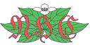 倶楽部徽章ゴゼンタチバナ