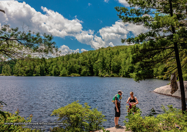 This state park offers about 15 miles of multiple use trails that wind through a beautiful forest with numerous ponds and a few ridge climbs. Pisgah State Park Nhchesterfield Parks Recreation