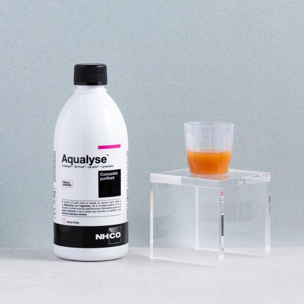 aqualyse detox
