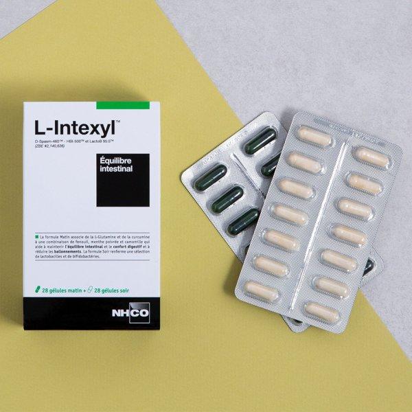 l intexyl intestin