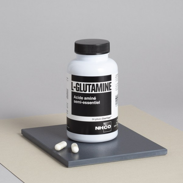 glutamine complement alimentaire