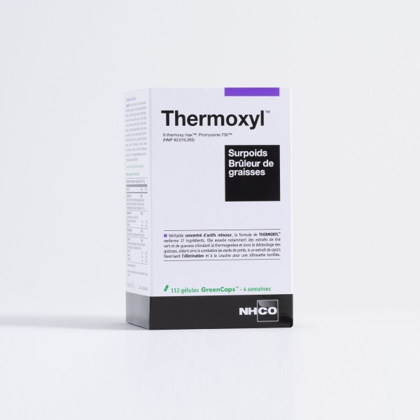 thermoxyl bruleur de graisse