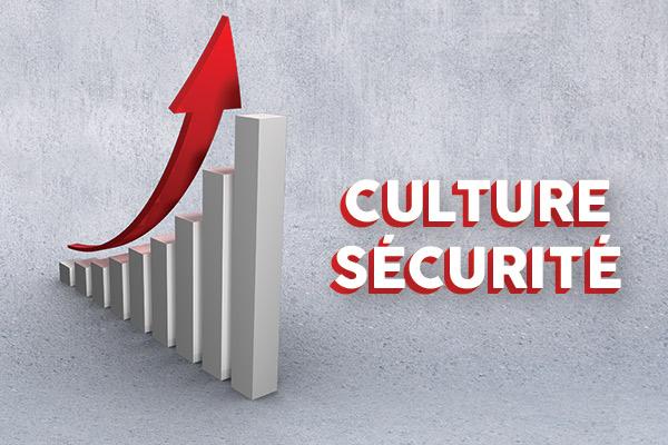 Culture sécurité
