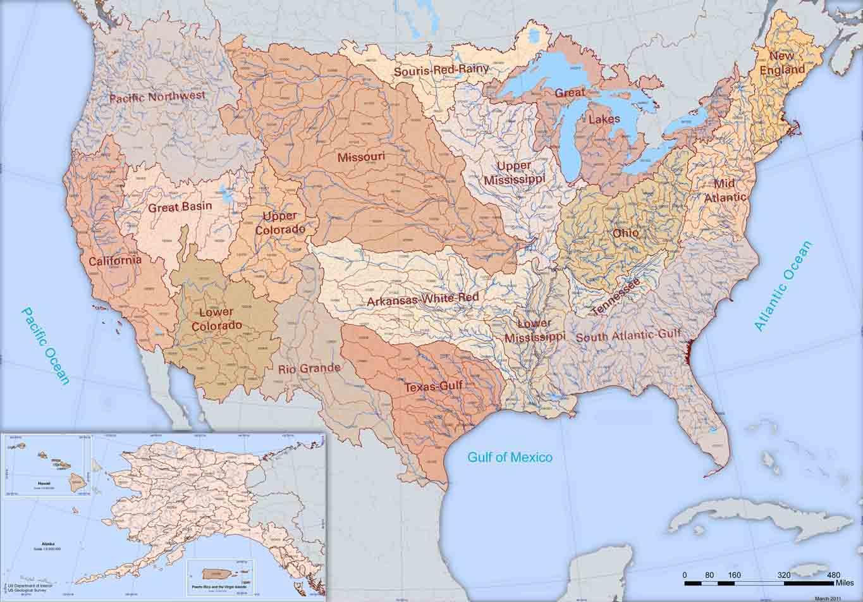 U S Geological Survey