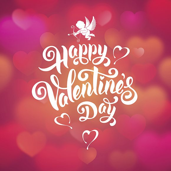 Happy Valentines Day Beverly Hills CA Neil Hadaegh DDS