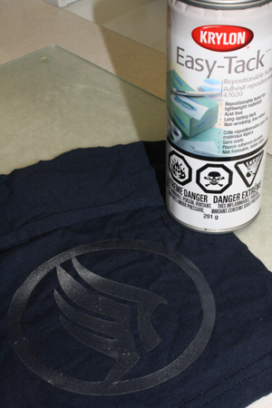 Bleaching Designs Onto T Shirts Tallys Treasury