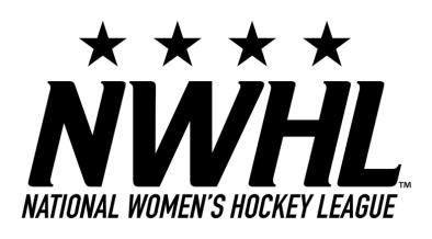 Atletas postam nas redes sociais suas revindicações para jogar da NWHL