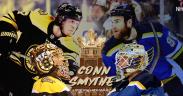 Candidatos ao troféu Conn Smythe de 2019