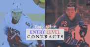 Entry Level Contract