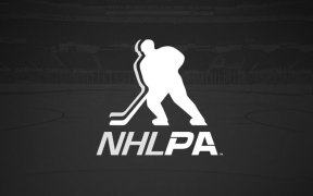 Logo NHLPA