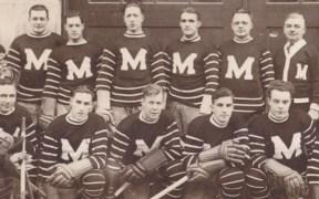 Times extintos da NHL