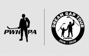 PWHPA e Dream Gap Tour